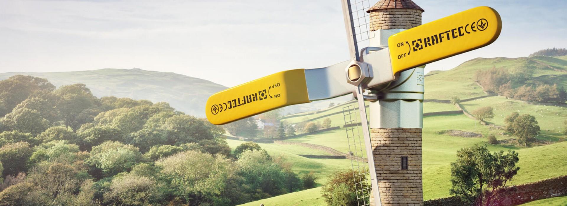 Крани серії Yellow